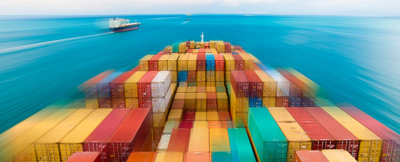 Breakfix Support for Supply Chain Management - Cargo shipement