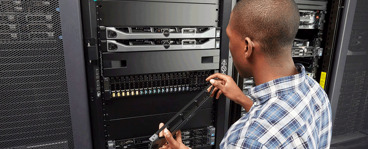 Why Dell EMC SC4020 storage is compelling (but not Compellent)