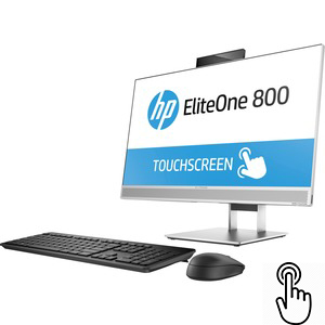 HP ELITEONE 800 G4 AIO