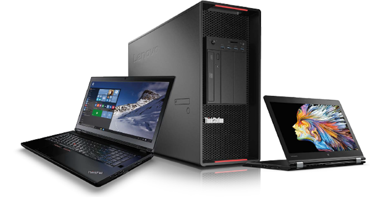 Lenovo-Product-family