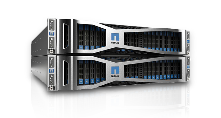 NetApp FlexPod Data Centre