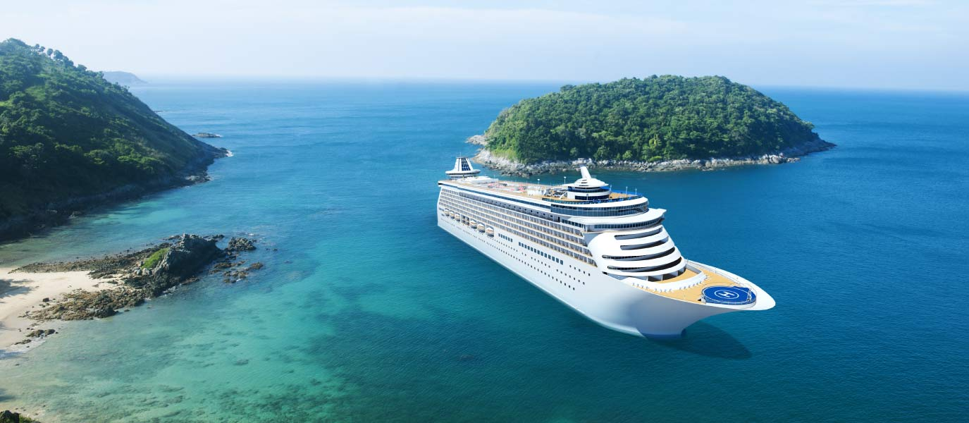 Managed Print for Fred. Olsen Cruise Lines