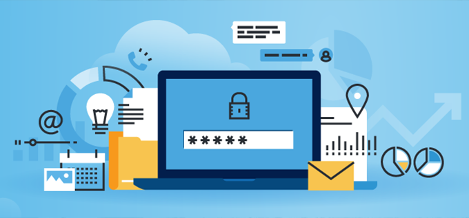 Whose responsibility is public cloud security?