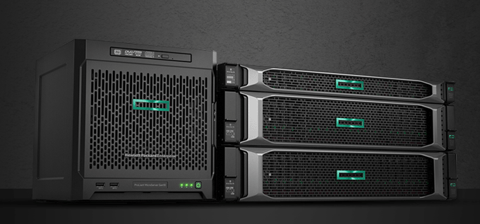 HPE Gen10 servers: What you should know
