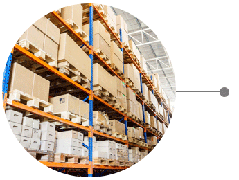 Logistic and Stockholding