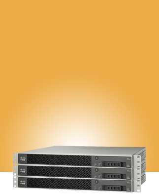 Cisco ASA 5525-X Network Security/Firewall Appliance
