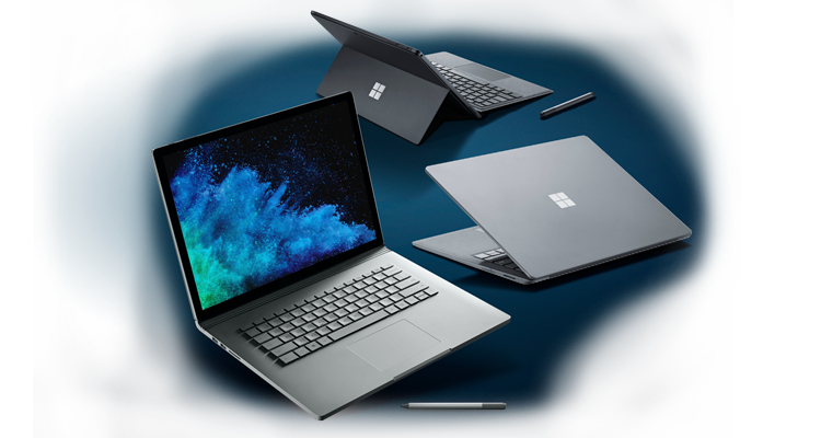 Microsoft Surface Devices